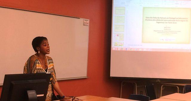Le Saguenay – Lac-St-Jean et la coopération internationale en Afrique : Acteurs, enjeux et défis